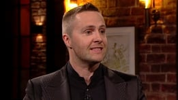 Keith Barry | The Late Late Show