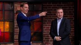 A Season of Sundays | The Late Late Show