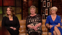 Adoption in Ireland | The Late Late Show