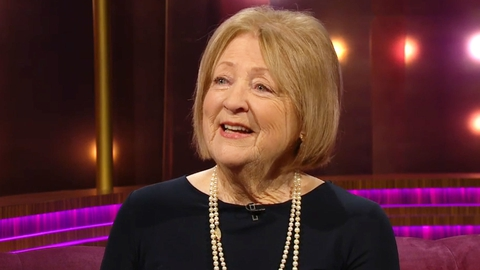 Kathleen Watkins | The Ray D'Arcy Show