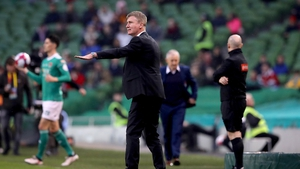 Stephen Kenny has been tipped to manage Ireland one day