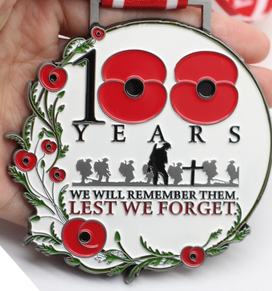 Paris WW1 Commemorations