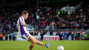 Mannion was in stunning form again for Kilmacud.
