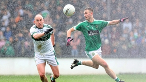 Portlaoise powered past Moorefield in an engrossing Leinster quarter-final in Newbridge