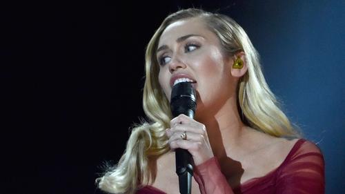 Miley Cyrus among the headliners for Woodstock 50