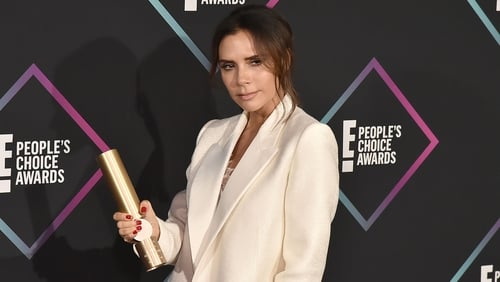 Victoria Beckham: in praise of women