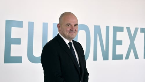 Euronext CEO Stéphane Boujnah says the company has reached its 2019 cost cutting target a year in advance