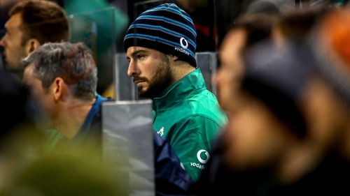 Robbie Henshaw will not play against New Zealand or the USA