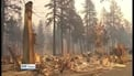 California wildfires claim at least 31 lives