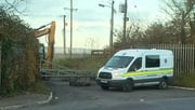 Three of the six incidents took place in the Cement Road area of Drogheda