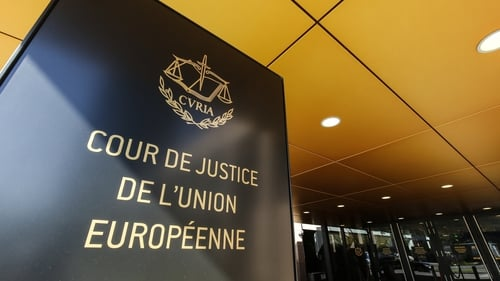 The ECJ found 'the taste of a food product cannot be identified with precision and objectivity'