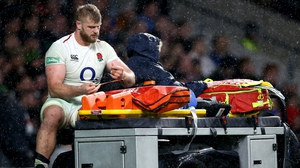 Kruis was replaced in the 66th minute against New Zealand