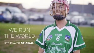 'Hurling is what I was brought up with, I know no different'