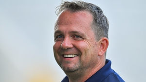 Davy Fitzgerald will have a full compliment of home games in next year's Allianz League