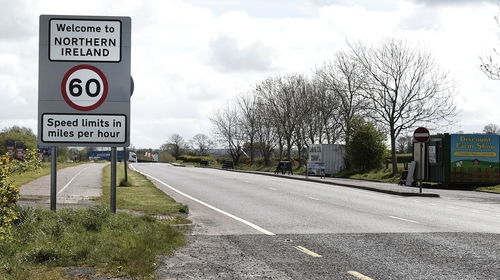 Under the Irish Protocol, Northern Ireland will remain in the UK's customs territory but will apply EU customs rules