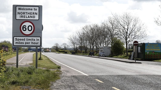 Covid-19 restrictions in Northern Ireland set to be relaxed before south
