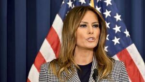 The paper said that it made a number of false statements in its magazine cover story regarding Melania Trump