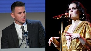 Channing Tatum praises Jessie J amid rumours they are dating