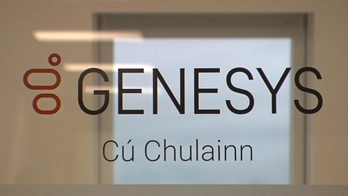 Genesys first established its presence in Galway in 2018 when it bought local AI start-up Altocloud