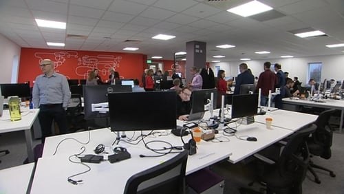 The jobs announcement comes nine months after Genesys acquired Altocloud