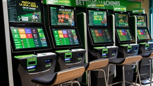 The former boss of Paddy Power on gambling