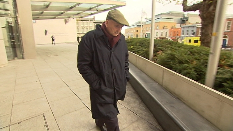 John           McClean has admitted sexually abusing 23 boys at Terenure           College