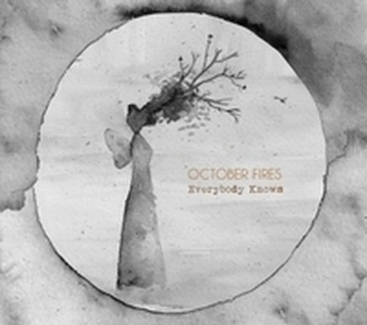October Fires in session
