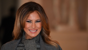 Melania Trump clashed with Mira Ricardel on her recent trip to Africa