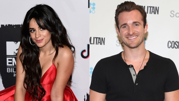 Camila Cabello opens up about relationship with British dating expert Matthew Hussey