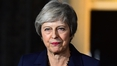 Could Theresa May be shown the door by Tory MPs?