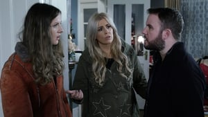 Decco tries to reason with Charlotte on Fair City