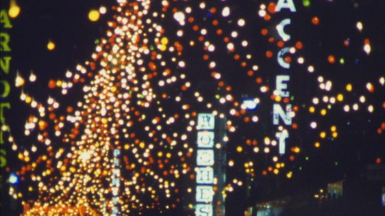 Christmas Lights (1983)