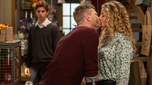 Jacob is jealous when he sees Maya and David kiss on Emmerdale