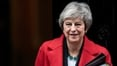 Alternative Brexit plans won't solve border issue - May