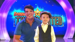 Donncha's Two Talented (RTÉJr)