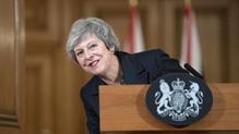 Prime Time - Brexit, Marie Tierney Murder Investigation