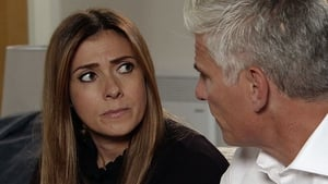Michelle is concerned about Ali after finding her in the flat