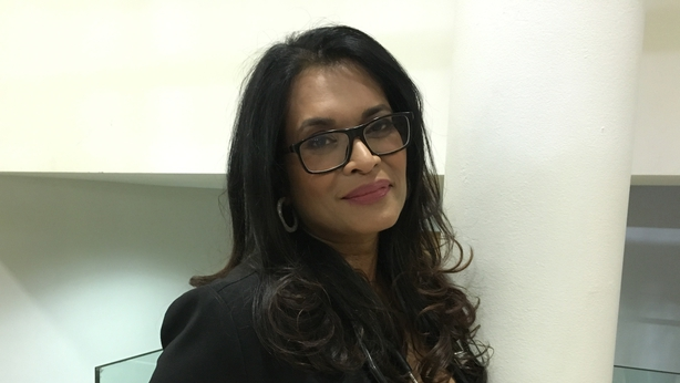 Dr Sumi Dunne