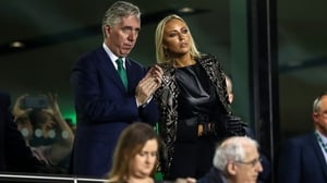 FAI chief executive John Delaney has seen his own role questioned