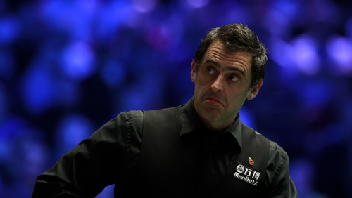 Ronnie O'Sullivan posted a variety of musings on social media this week