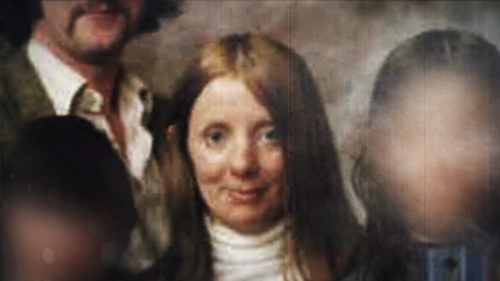 Marie Tierney was reported missing on 22October 1984