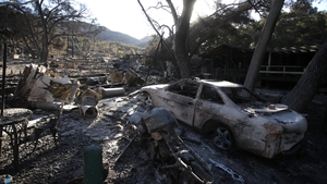 Over 630 people are now missing following one of the deadliest fires in US history