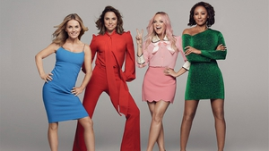 Spice Girls playing Croke Park on May 24