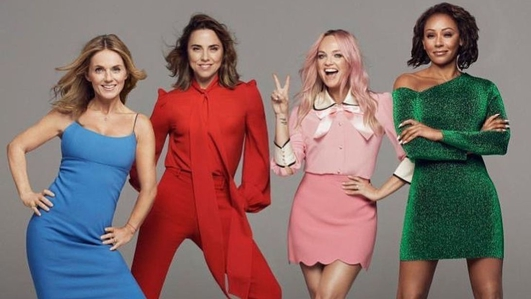 Fans excited ahead of Spice Girls Croke Park comeback gig
