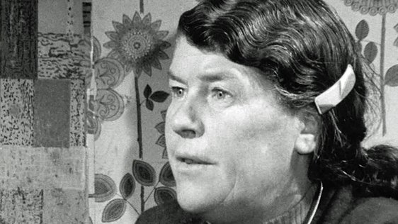 Kilkenny Social Services Mrs Delaney (1973)