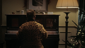 Elton John starred in the John Lewis advert