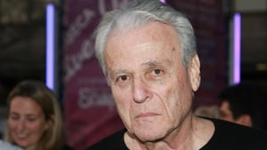 William Goldman died from pneumonia after complications from colon cancer