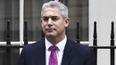 Stephen Barclay previously served as a junior health minister