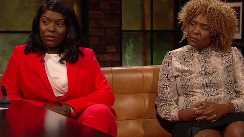 Direct Provision   The Late Late Show