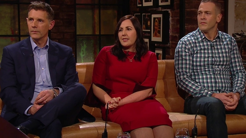 Renting in Ireland | The Late Late Show